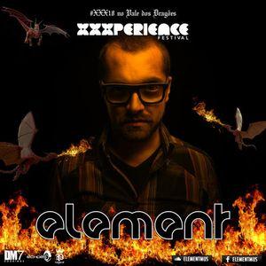Element @ XXXPerience Ed. Especial (Nov.2014)