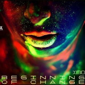 XiMiO - Beginning of change
