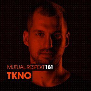 Spektre - Mutual Respekt 181 With Tkno [24.07.2016]
