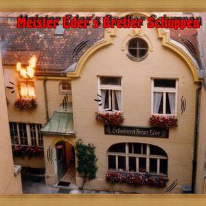 End_Effekt - Meister Eder´s Bretter Schuppen!