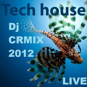 TechHouse Live @ [Dj CRMIX 2012]