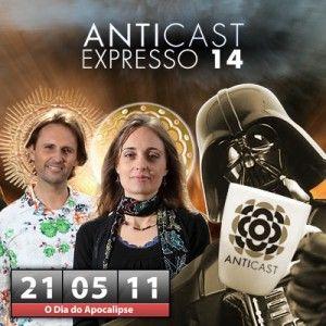 AntiCast Expresso 14
