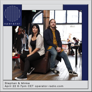 Stephan & Minke - April 22nd 2017