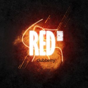 Red Night 002 @ Clubberry House