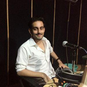 BILAL KHAN MAST FM 103 EID EXCLUSIVE INTERVIEW BY DR EJAZ WARIS