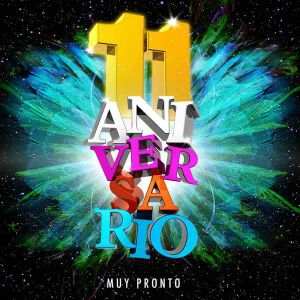 Pop Room - Living 11 Aniversario