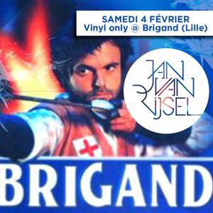 Vinyl only @ Brigand (Lille)