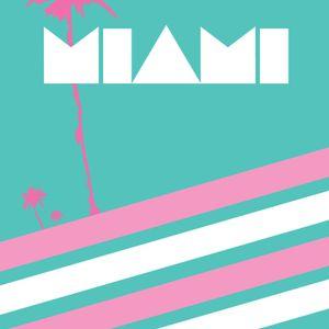 DJ MIAMI - 25-03-2014