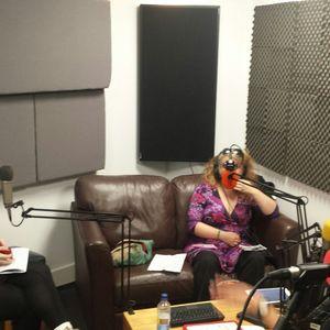 Radio CogNovia at the ESRC Festival - Live! All about Women, 9th Nov 2016