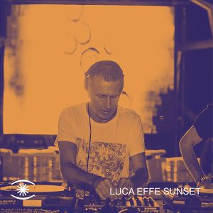 Special Guest Mix by Lucca Effe Sunset for Music For Dreams Radio - Mix 8