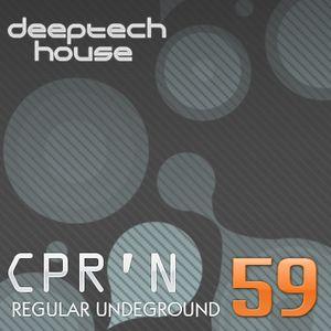 CPR'N - Regular Undeground 059