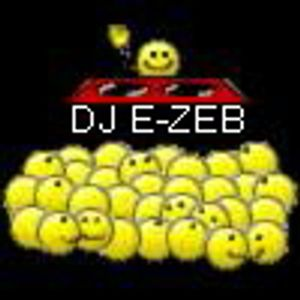 Acid House vs Acid Music mixed by dj e-zéb