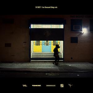 ten thousand things mix (2014)