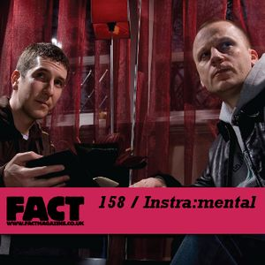 FACT Mix 158: Instra:mental