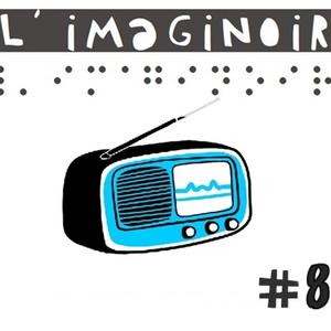 L'Imaginoir #8 avril 19