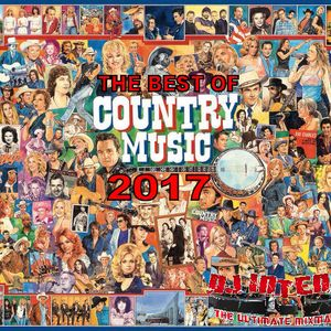 The Best Of Country Music 2017
