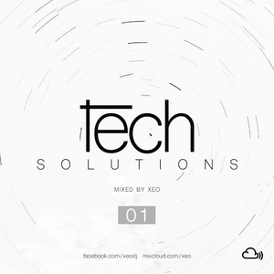 XEO - Tech Solutions 001