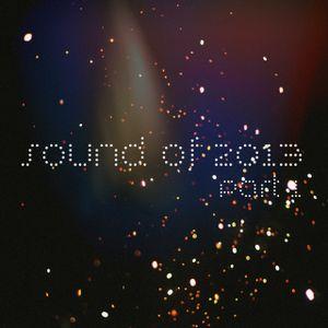 Sound of 2013 Part 1