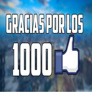 Mix 1000 followers (Quierolatinpop!)
