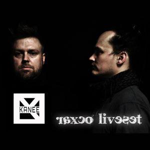 Kannee - Raxco Liveset 2014