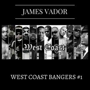James Vador - Hot Shot Mix Hip Hop West Coast Bangers #1