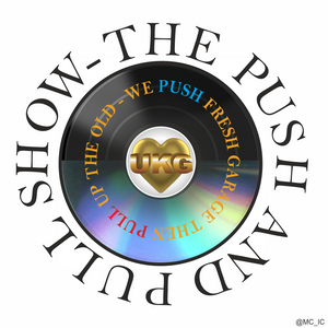 THE PUSH AND PULL SHOW RECORDING 8-10-15 FREEK FM