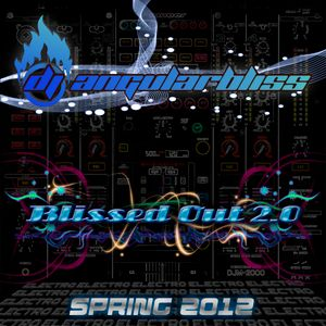 """Angular Bliss - """"Blissed Out (Spring 2012)"""""""