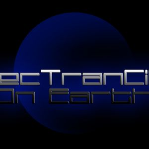 Syhon pres. ElecTranCity On Earth #21 with Guest mix Mike McCarthy