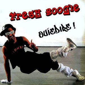 Ouiedire Fresh Boogie Mix