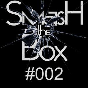 Pandora House Inc - @Smash The Box 002 (23-09-2012)