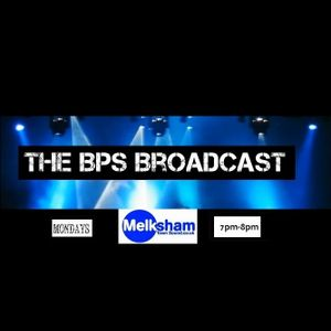 The BPS Broadcast 20/01/2014