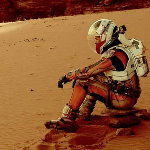 E83: The Martian - Yes, We are Finally Talking about It