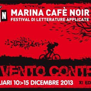 MARINA CAFE' LIVE!