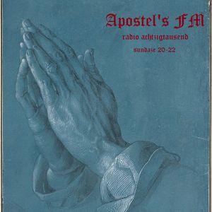 Apostel's FM Nr. 03