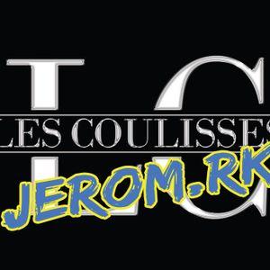 Jerom.Rk dj set @ les coulisses,Lyon (part.2)