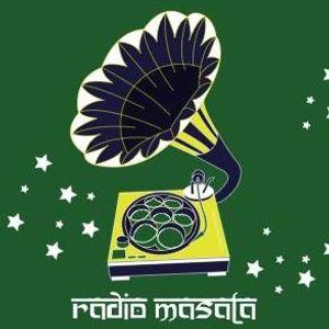 Radio Masala Mix: Brasil