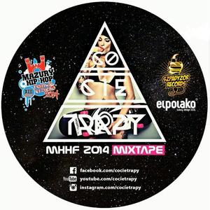 CoCieTrapY - #MHHF (2014 MIXTAPE)