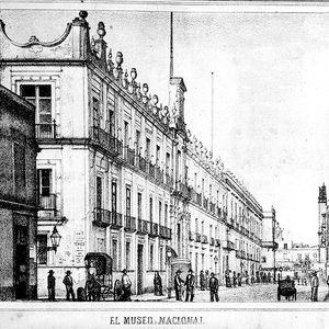 Paseos culturales: calle de Moneda