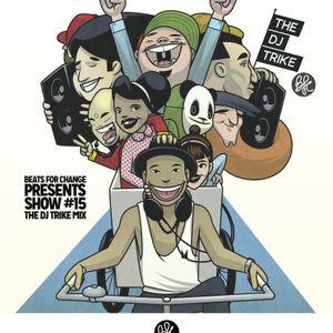 Show #15 - The DJ Trike Mix