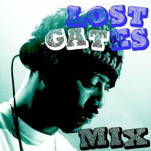 Polymathic- Lost Gates Mix [Time .wav Zero]