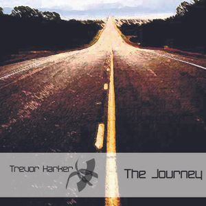 The Journey - Electro Mix by Trevor Harker