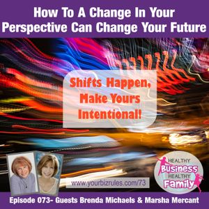 How A Change In Perspective Can Change Your Future
