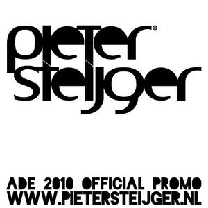 Pieter Steijger ADE 2010 promomix