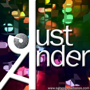Just Ander - Primavera Dance 2017