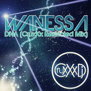DNA [CruxXx Restricted Mix]-Wanessa