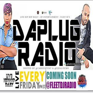Da Plug Radio (Throw Back Mix) (No Problems)