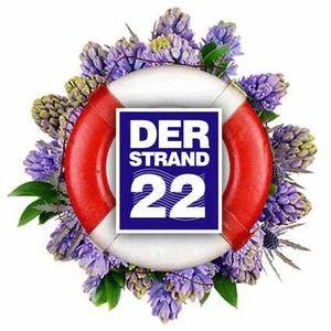 Chazzman@Der Strand22-04.06.2011