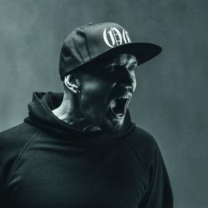 Rap-artisti Brädi haastattelussa (Viihteellä 1.12.2016)