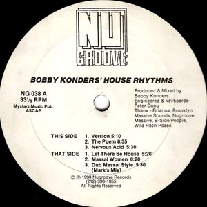 tORu S. classic HOUSE set April 25 1995 (2) ft.Bobby Konders, David Morales, Danny Tenaglia