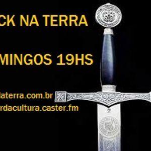 ROCK NA TERRA 01.05.16